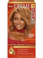 Creme of Nature Creme of Nature Hair Color