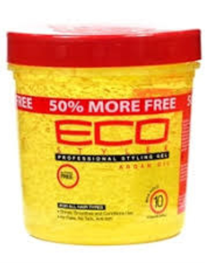 Eco Argan Oil Gel 24oz (Red Top)