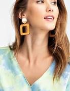 Statement Piece Earrings