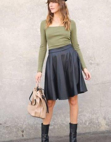 Midi Skirt (Small)