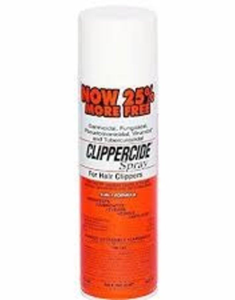 King Clippercide Aerosol Spray 15oz