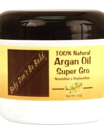 BABY DONT BE BALD [ARGAN OIL] SUPER GRO