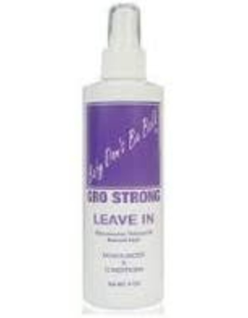 BABY DONT BE BALD [GRO STRONG] LEAVE IN