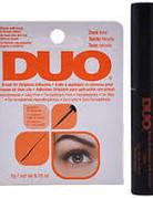 Duo Brush On Striplash Adhesive Dark Tone