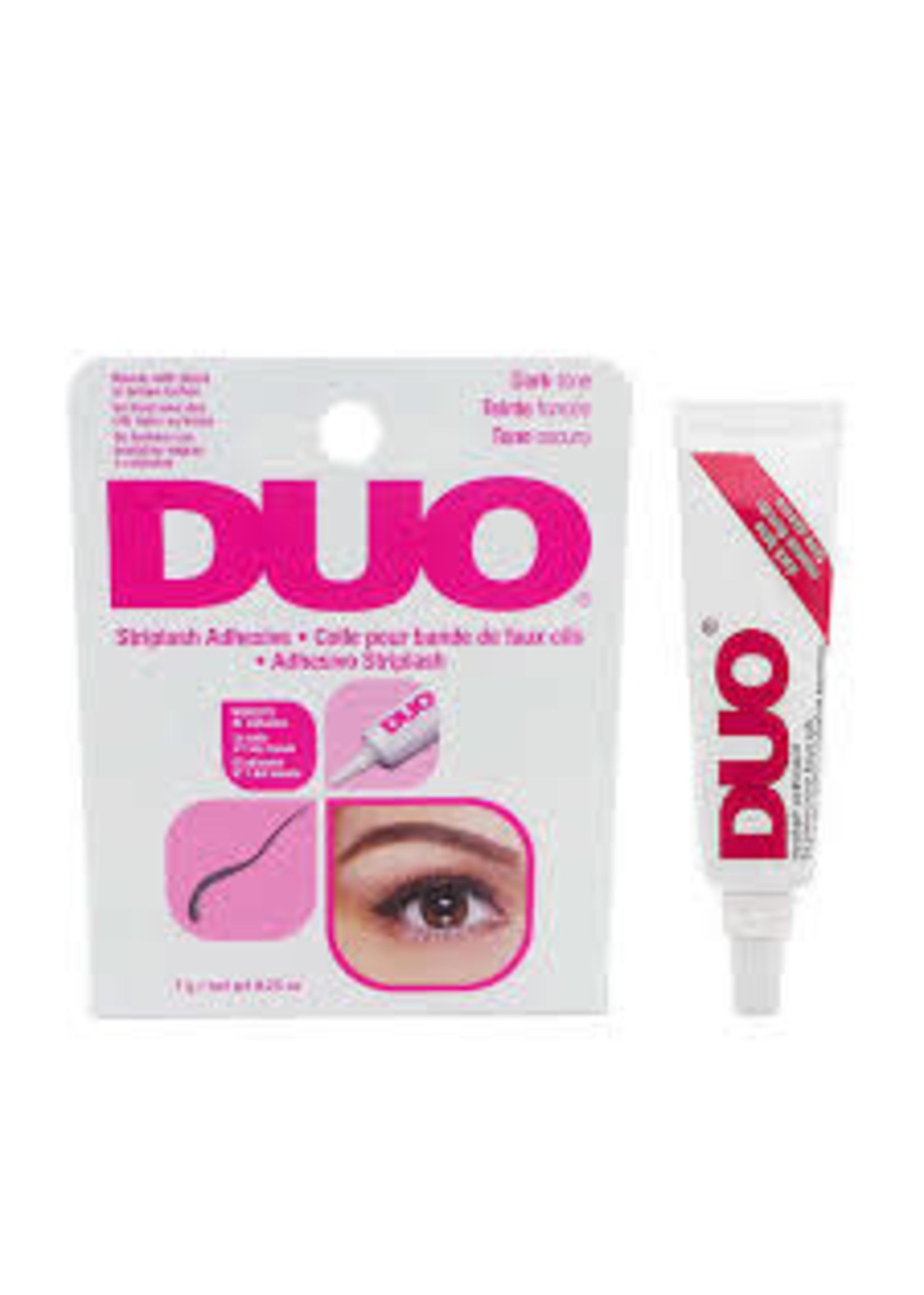 Duo Eyelash  Striplash Adhesive Dark Tone