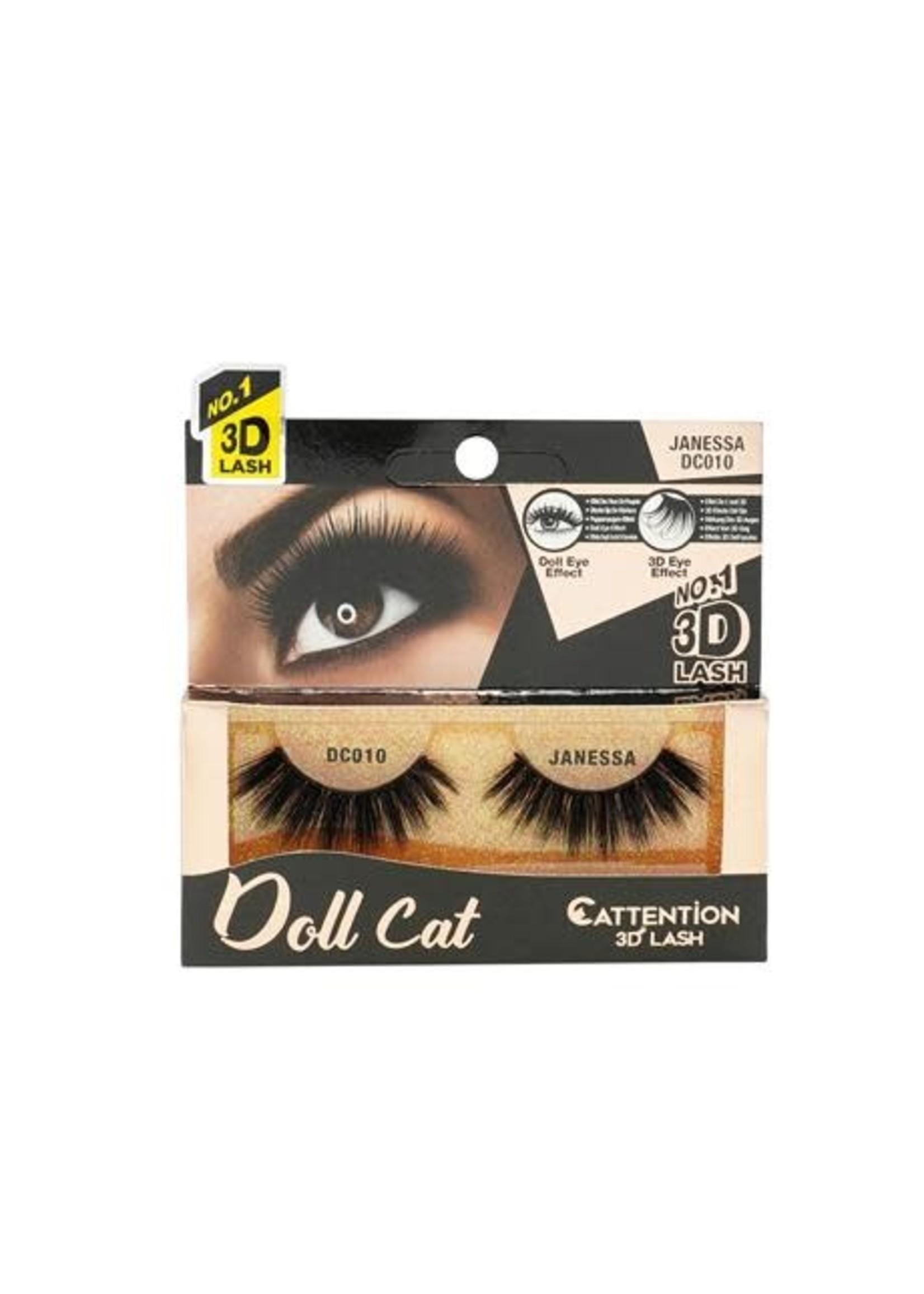 EBIN Cat Eyelashes