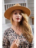Saturday Brim Hat