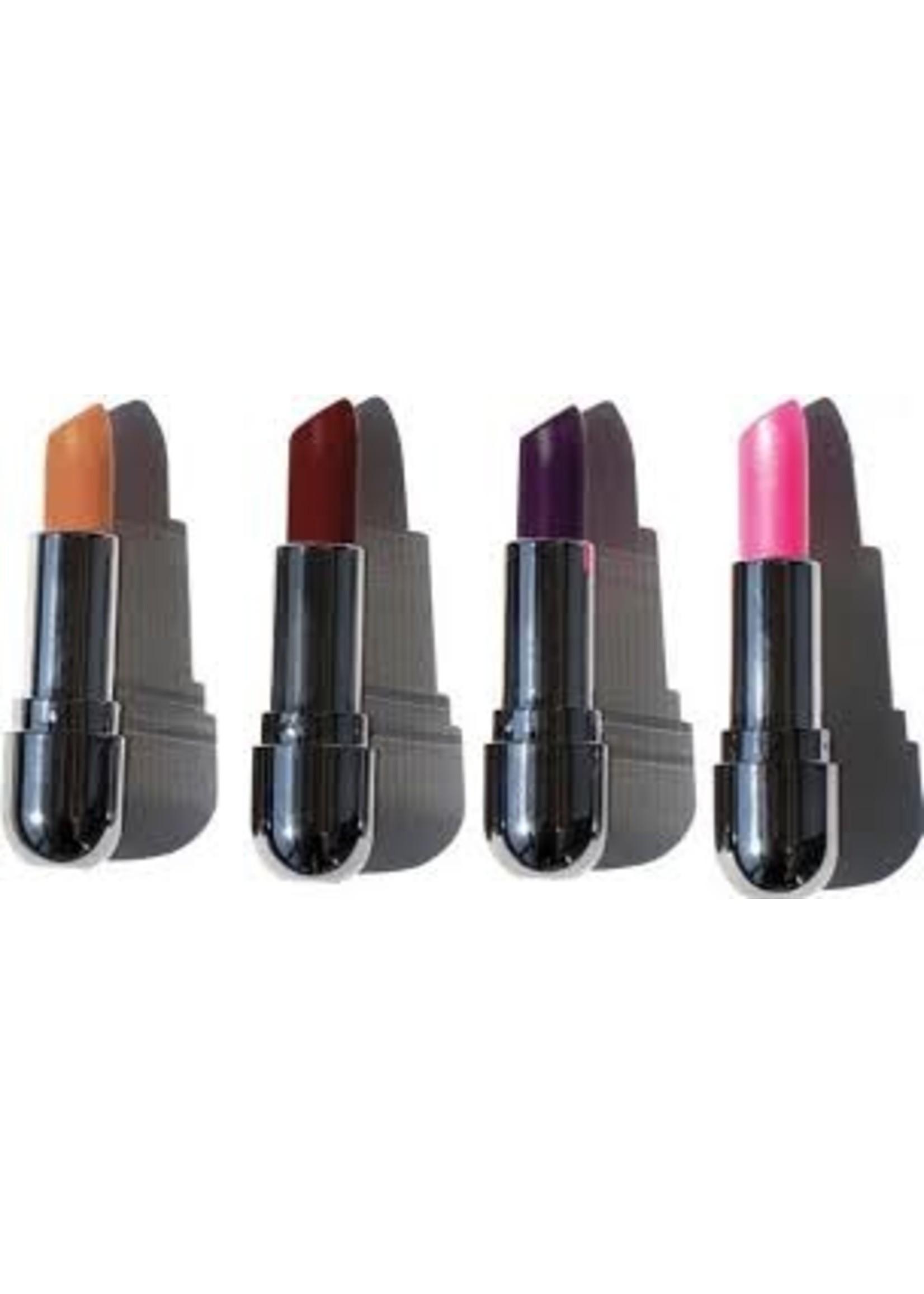 AJ Crimson Lipstick Matte