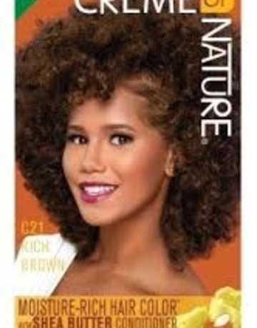 Creme of Nature Creme of Nature Liquid Kit Hair Color