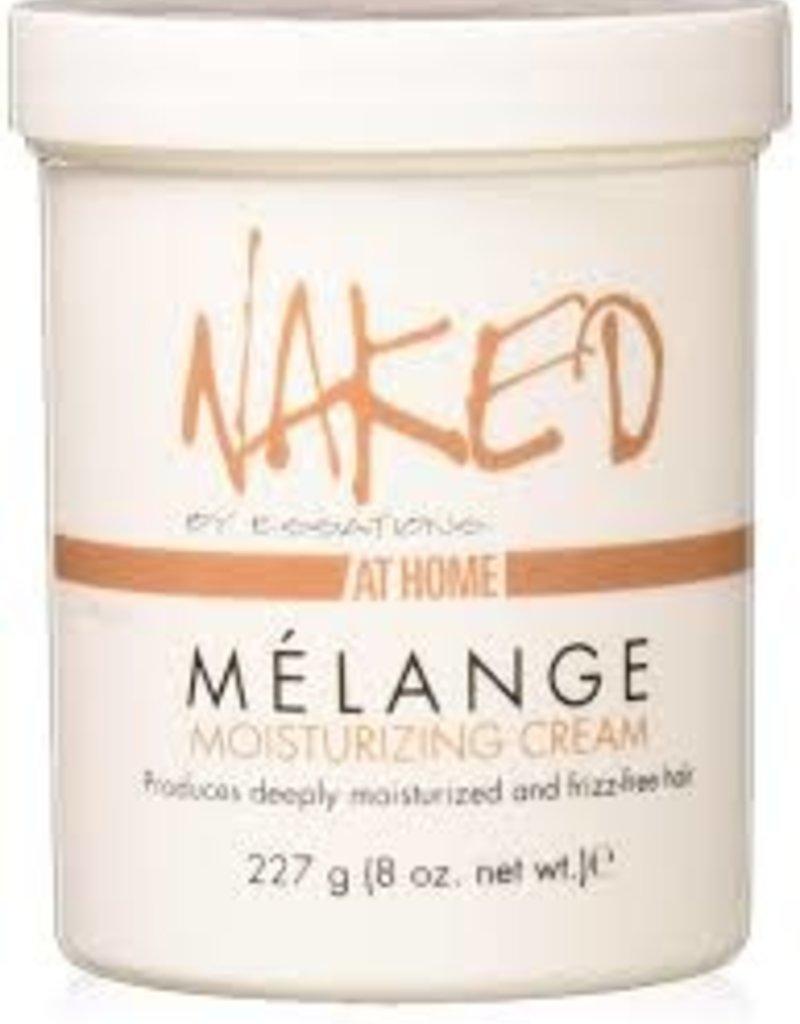 Naked Melang Moist Creme