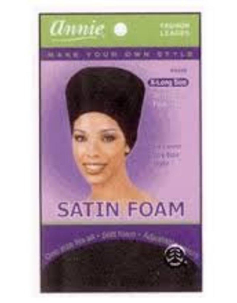 Annie MS Remi Satin Soft Foam