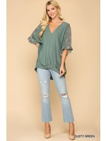 Any Day Blouse/Top