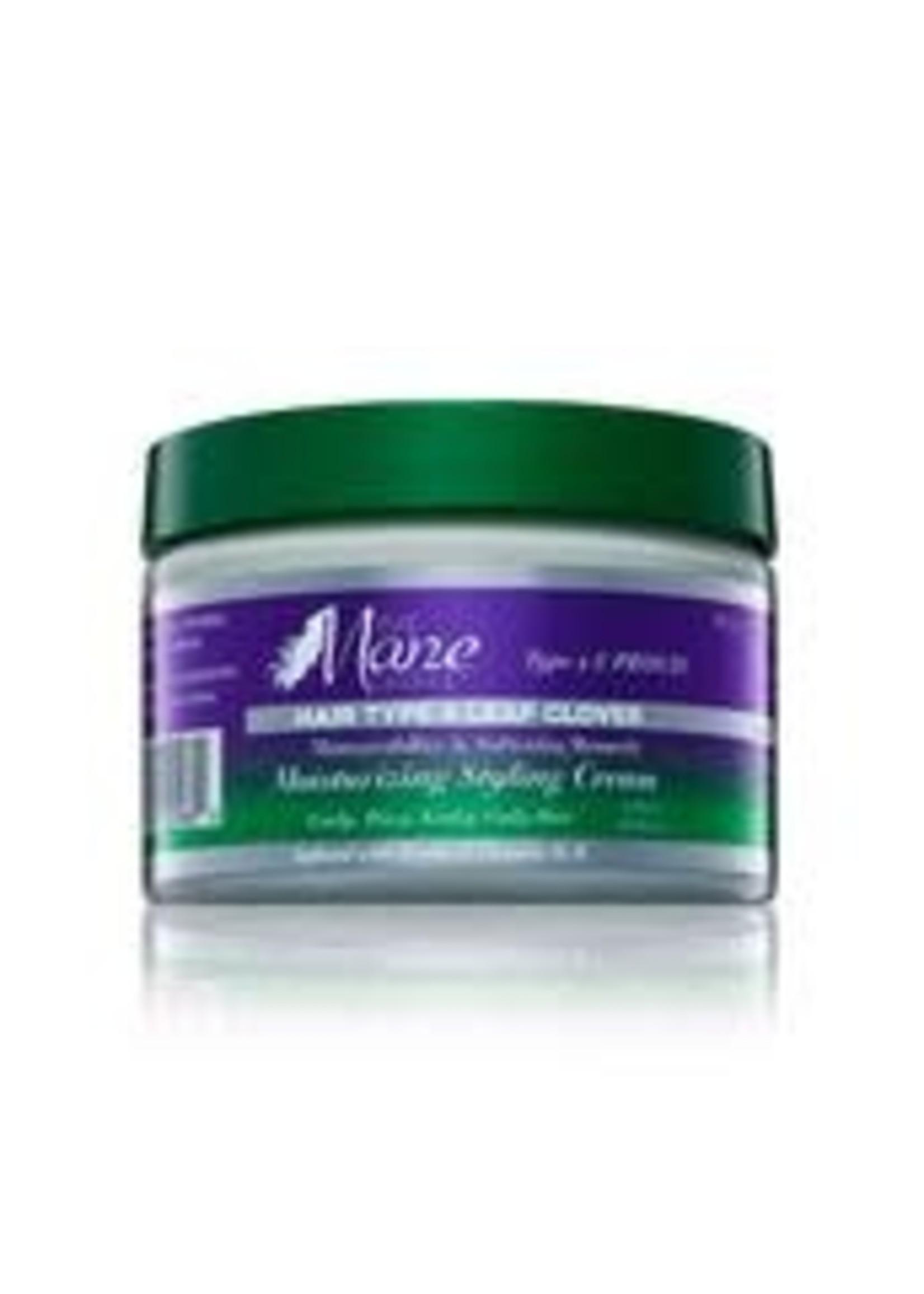 Mane Choice Hair type 4 Leaf Clover Styling Cream