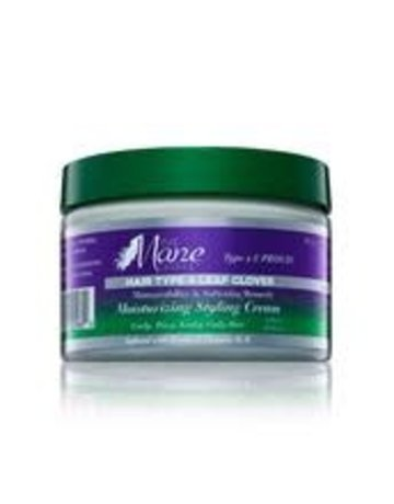 Mane Choice Hair type 4 Leaf Clover Styling Cream