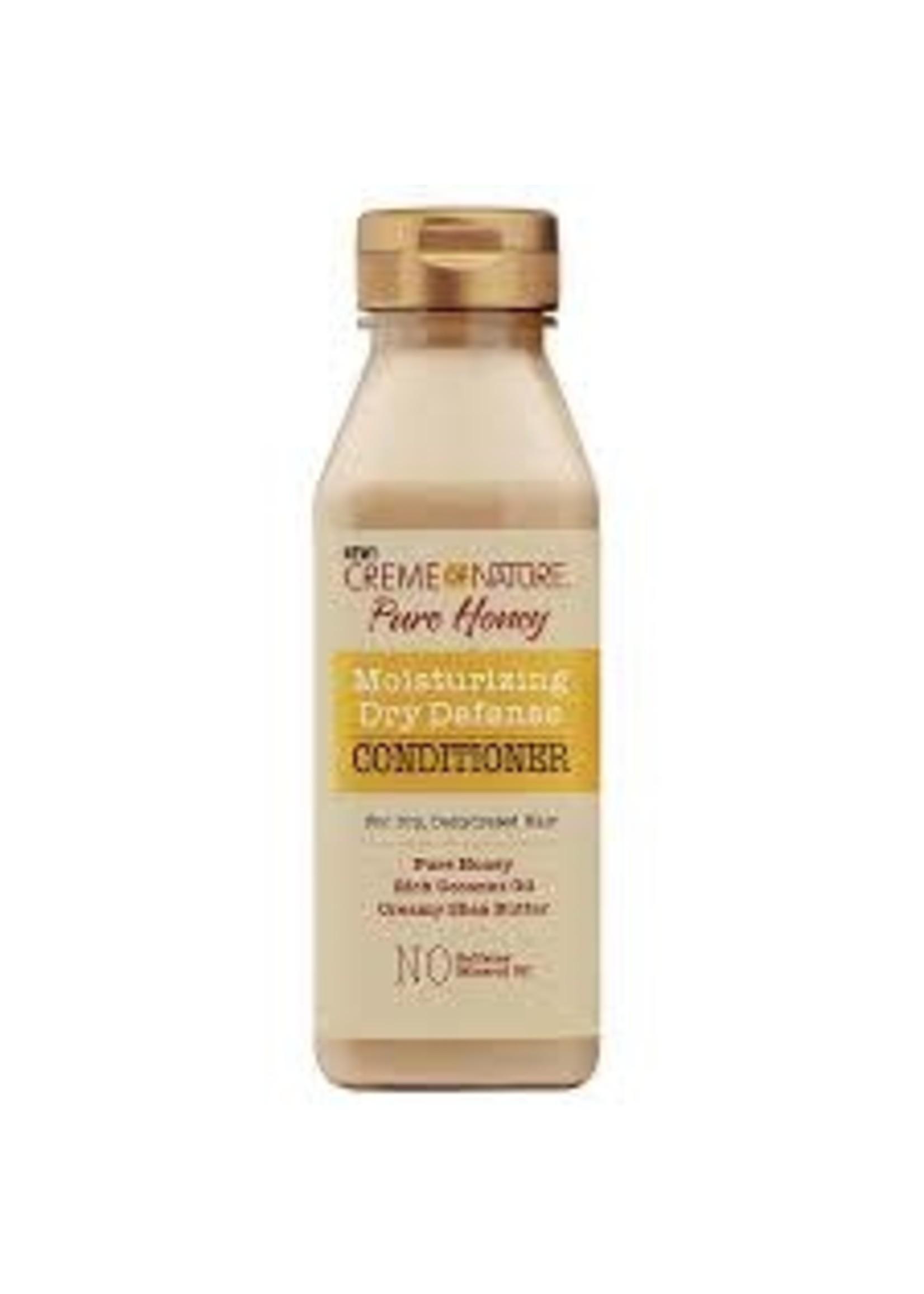 Cream of Nature Pure Honey Conditioner 12oz