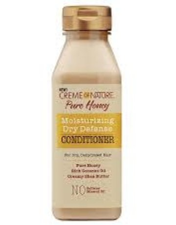 Cream of Nature Pure Honey Conditioner 12oz
