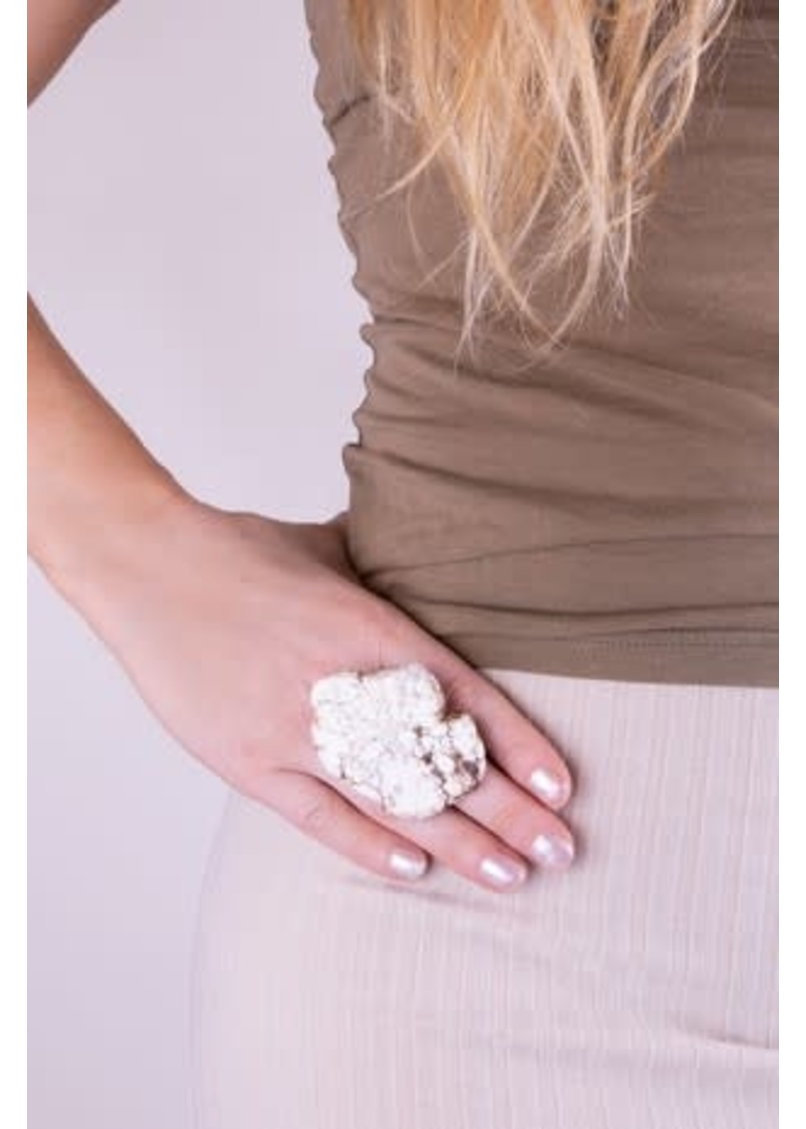Chunky Statement Ring