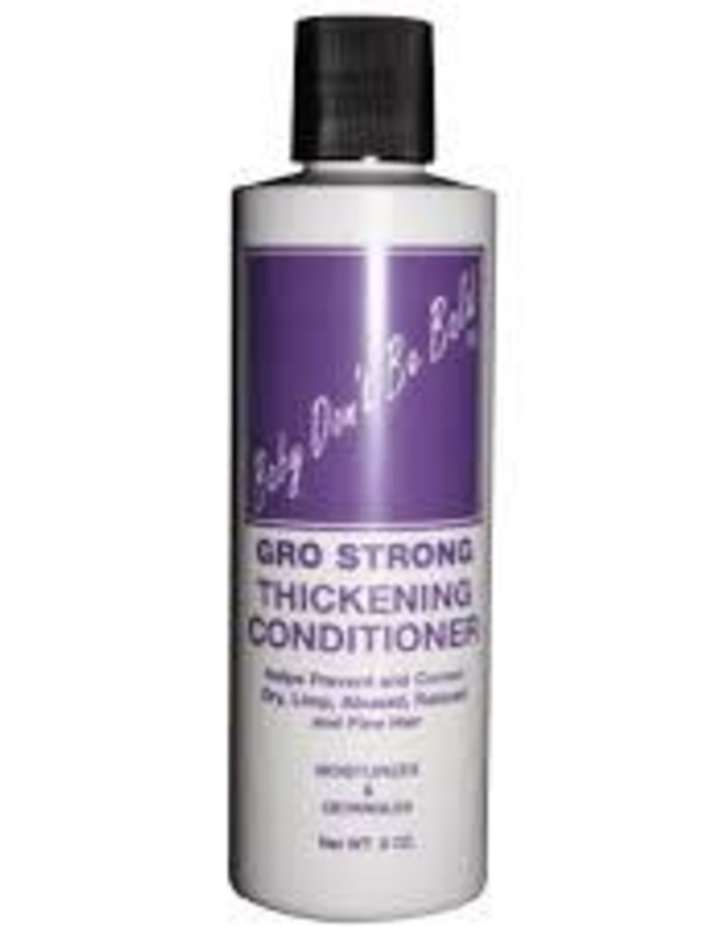 BABY DONT BE BALD [GRO STRONG] CONDITIONER