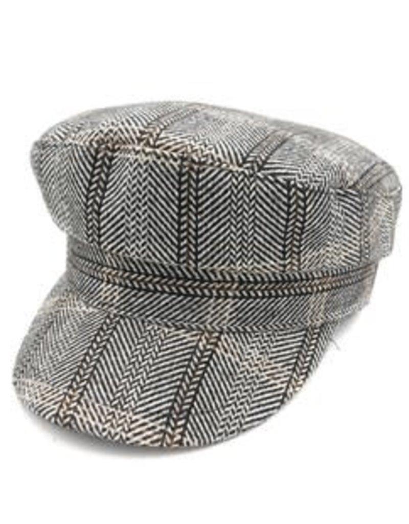 Military Pattern Cap