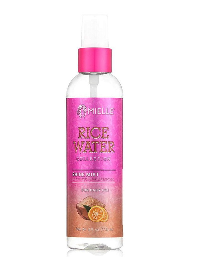 MIELLE RICE WATER SHINE MIST 4Z