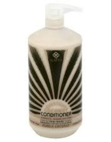ALAFFIA CONDITIONER COCONUT 32OZ