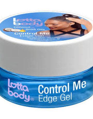 LottaBody Control Me Edge Gel