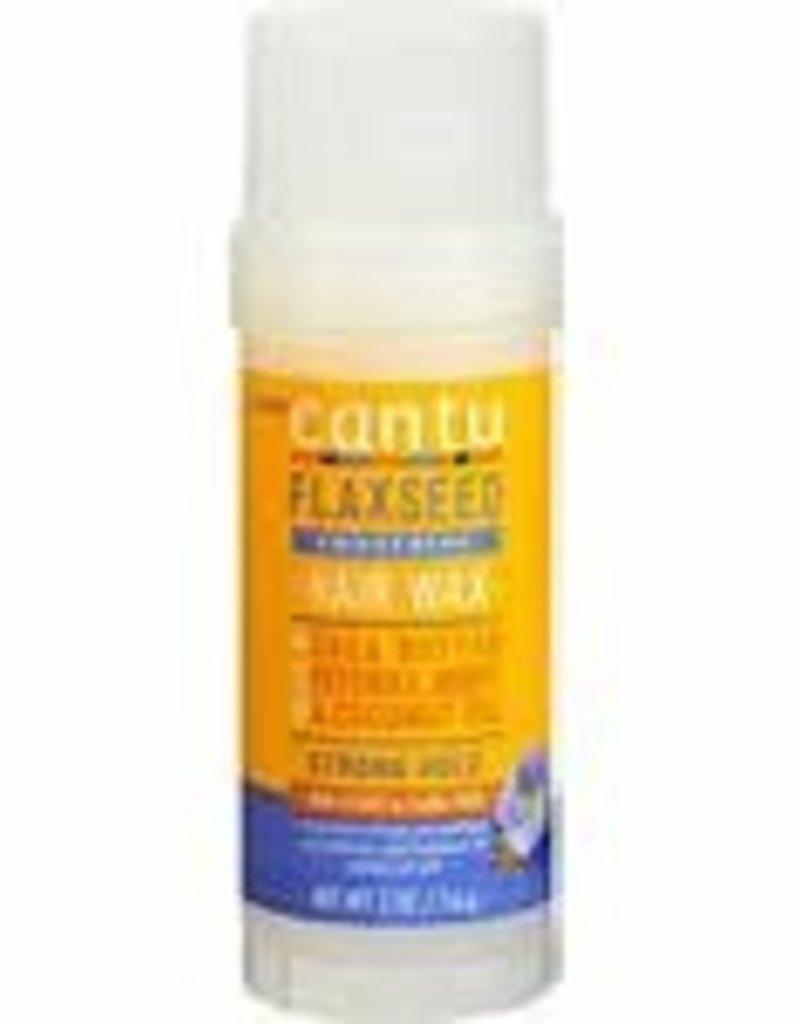 Cantu Flaxseed Hair Wax 2oz