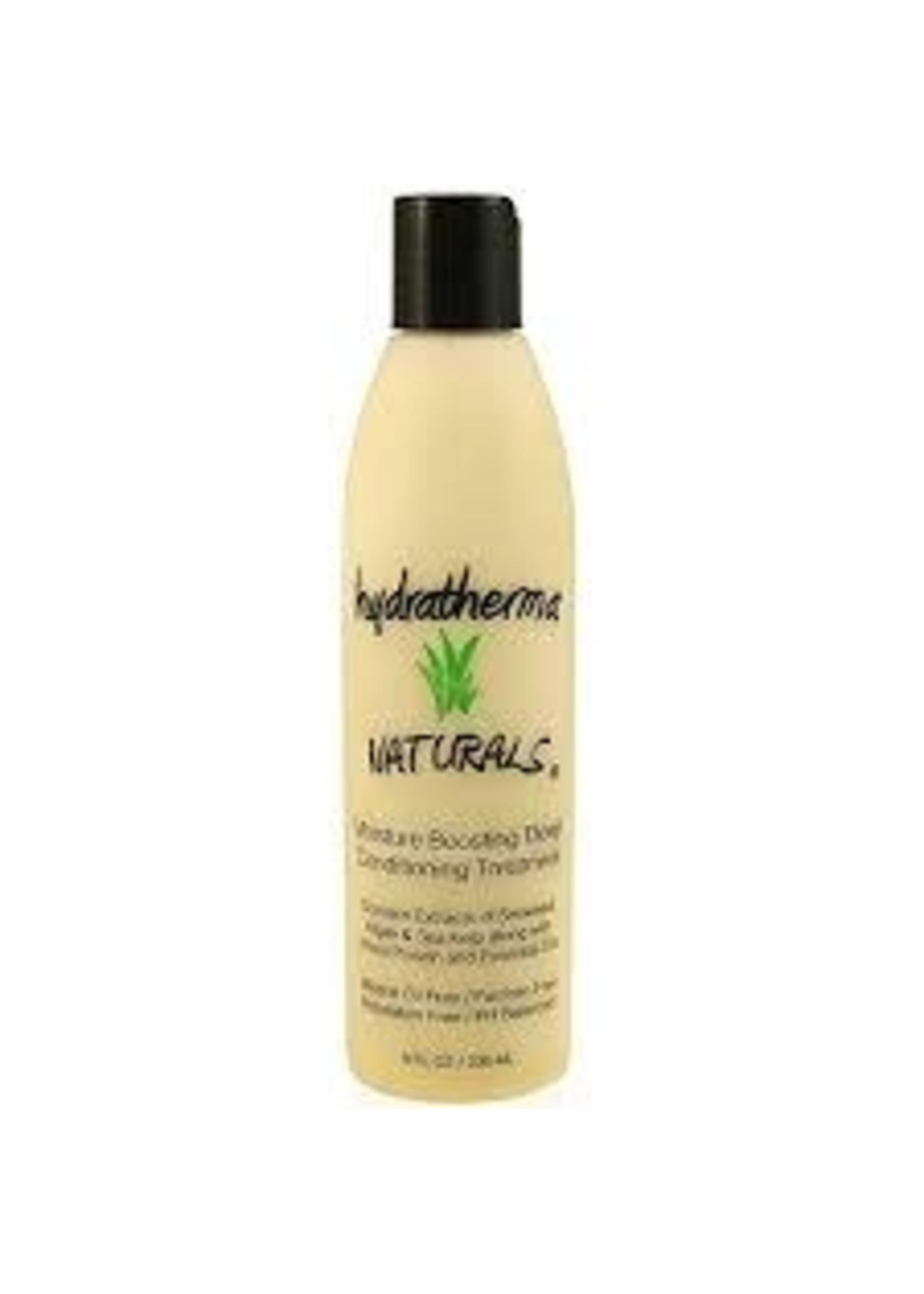 Hydratherma Naturals Moisture Boosting Deep Conditioner 8oz