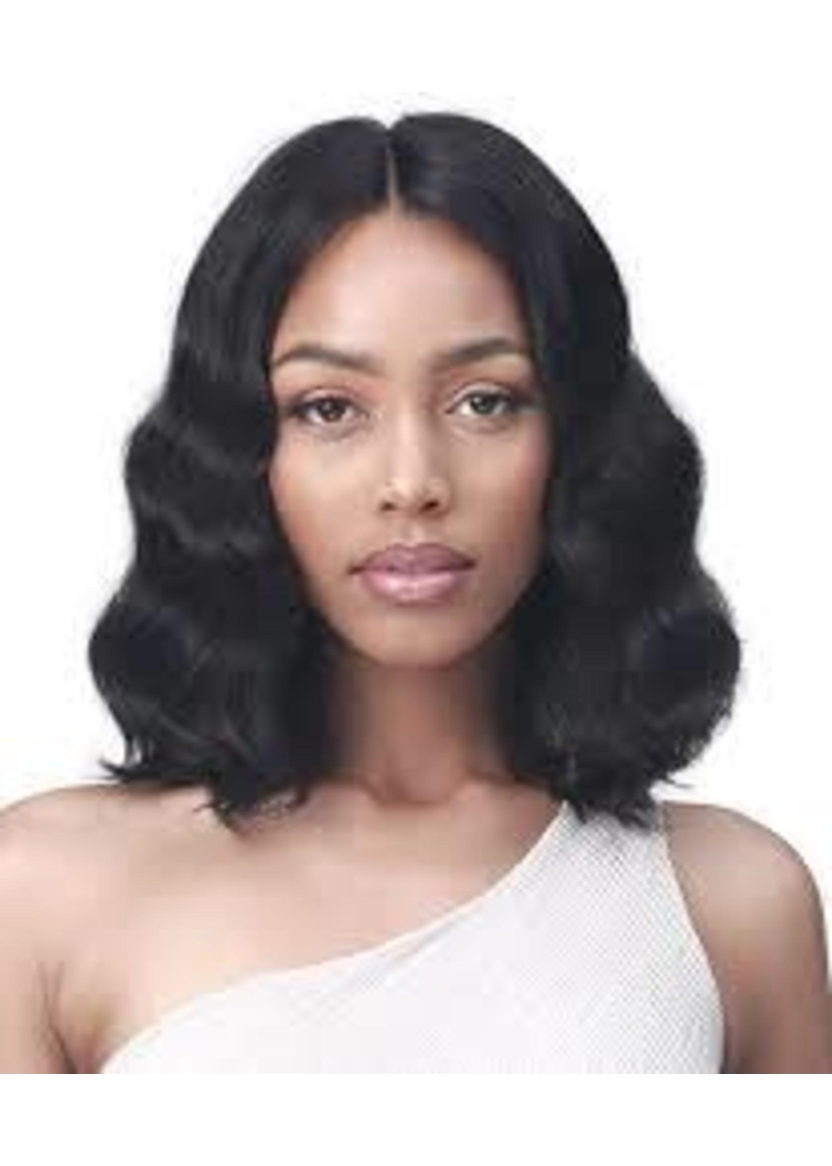 Lace Part Human Hair -Arabel