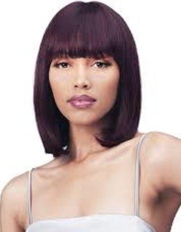 Bobbi Boss Valora _ 100% Human Hair Wig