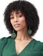Koli _ 100% Human Hair Wig