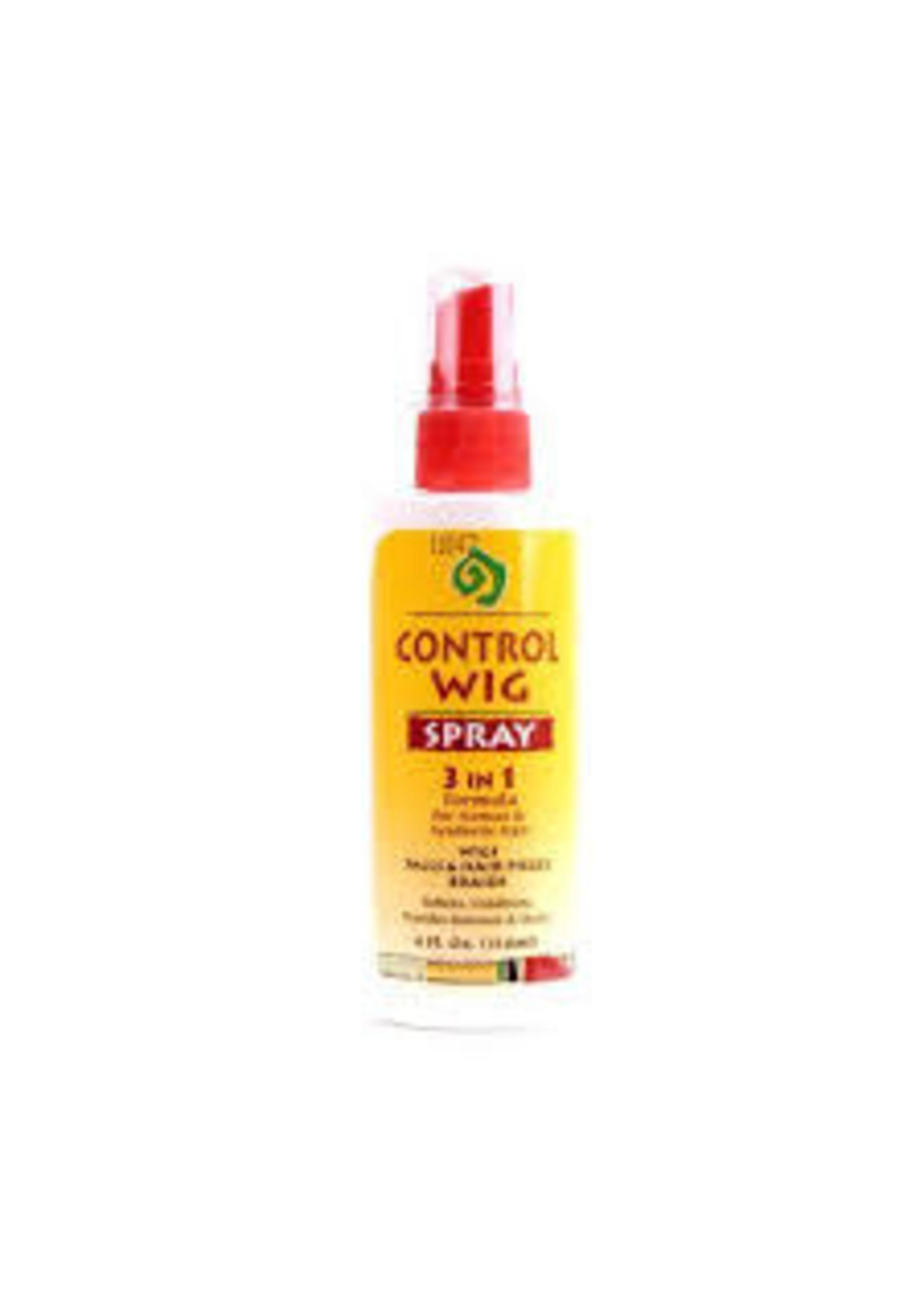 Control Wig Spray 3n1