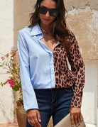 Leopard Trendy Shirt