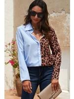 Leopard Trendy Shirt