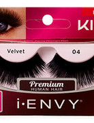 Kiss Velvet Lashes