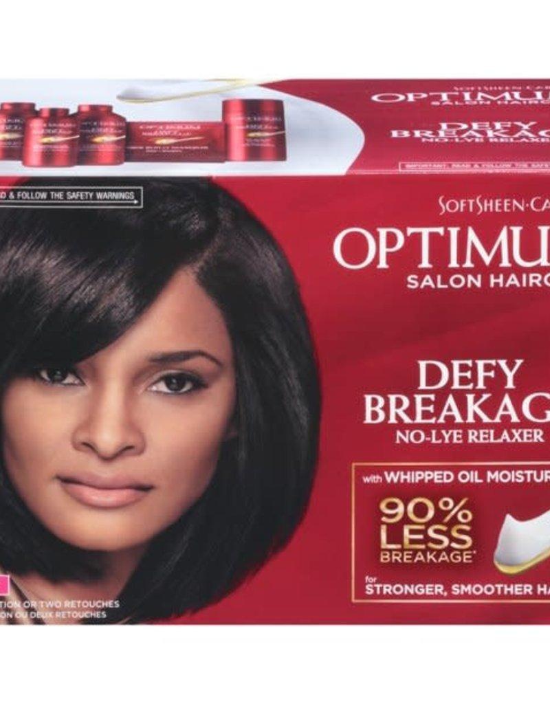 Optimum Defy Breakage Relaxer