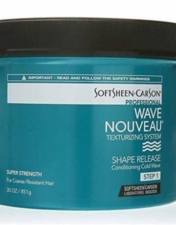 Wave Nouveau Super Strength Step 1 30oz