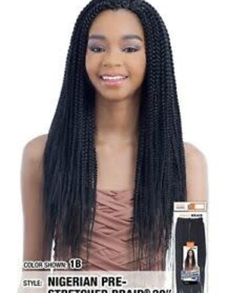 """Nigerian Pre-Stretched Braid 20"""""""