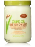 Olive Oil Hair Mayonnaise 30oz