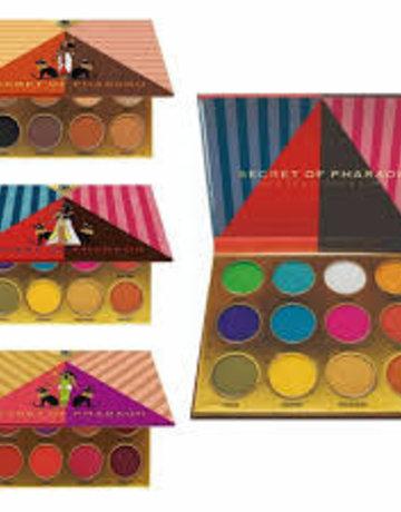 Secret of Pharaoh Eyeshadow Palette