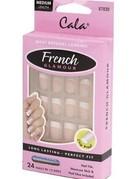 Cala French Glamour Nail Tips