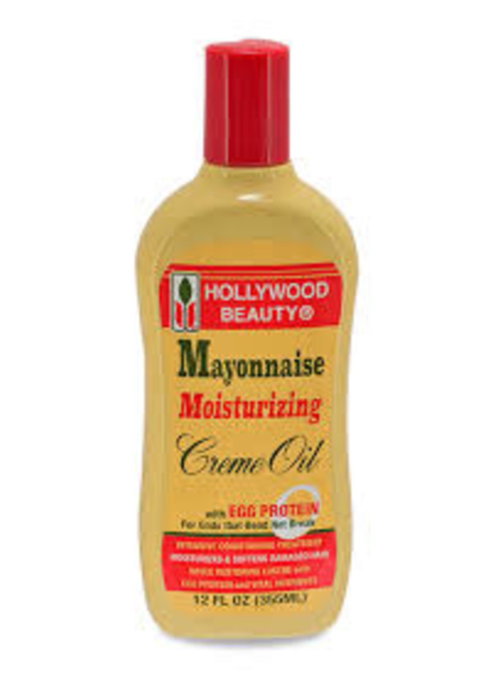 Hollywood Beauty Hair Moisturizer 12oz