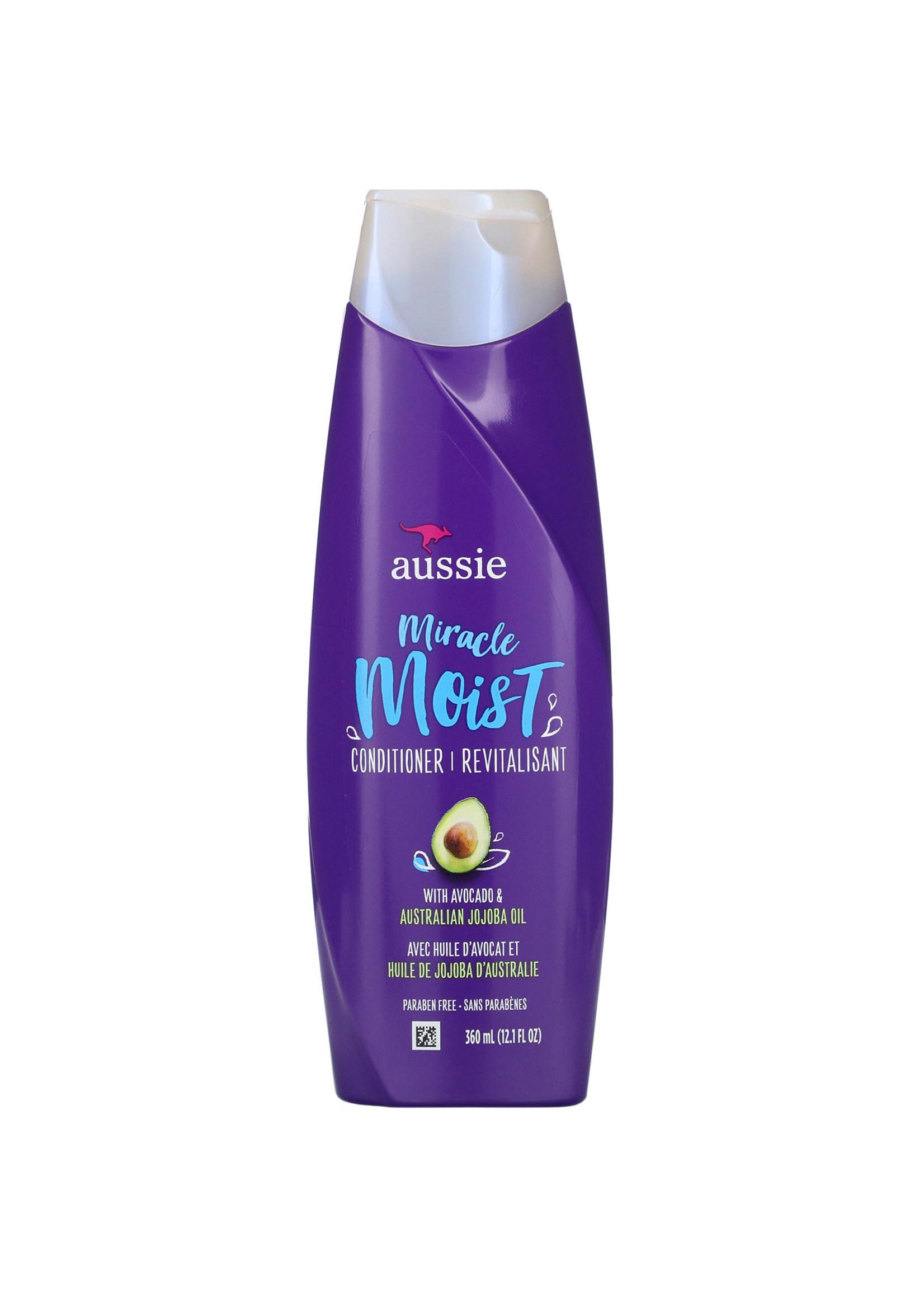Aussie Conditioner Miracle Curls 12.1oz