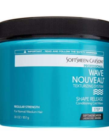 Wave Nouveau Regular Strength Step 1 30oz
