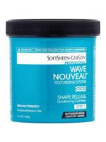 Wave Nouveau Texturizing System Shape Release (Regular) 14.1oz
