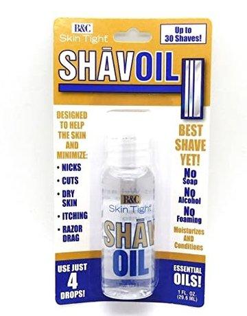 Skin Tight Shav Oil