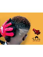 Twurls Twist n Curls Glove