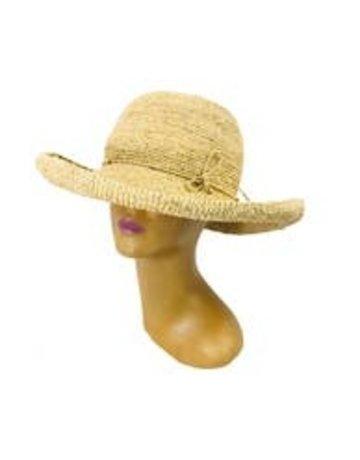 Gloria Straw Hat
