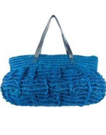 the Shiela Crochet Handbag