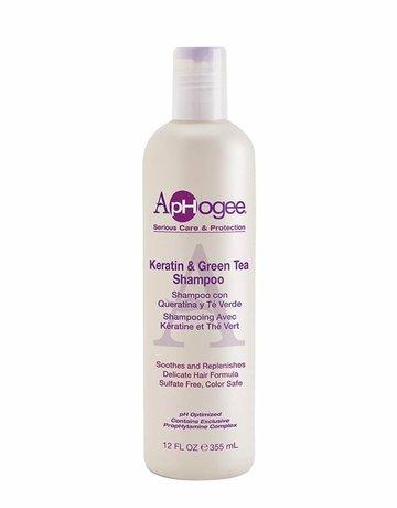 Aphogee Keratin & Green Tea